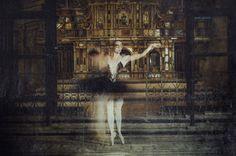 "Saatchi Online Artist Luca Migliore; Photography, ""Caryatid"" #art"