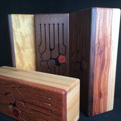Tongue Drum Wood