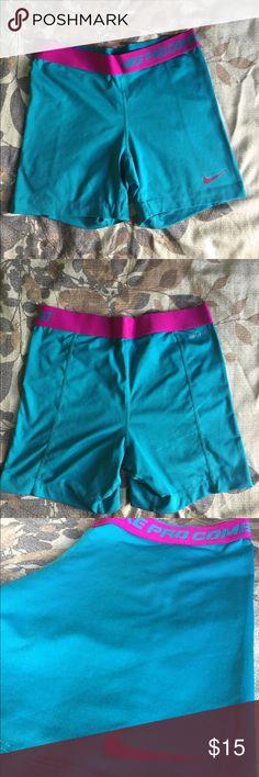 Nike Shorts Nike pro fit combat shorts Nike Shorts