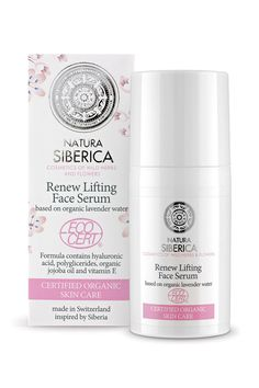 Renew Lifting Face Serum