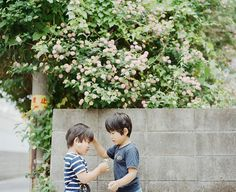 summer days by Hideaki Hamada