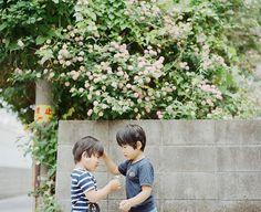 by Hideaki Hamada, via Flickr