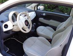Fiat 500 ;-)