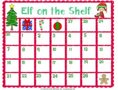 elf on the shelf pri