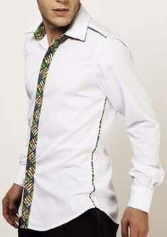 Design directly from Africa... The style is so modern, but keeps the sense of the African culture.