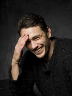 James Franco. Been accepted for a doctoral program in literature and creative writing and plans to enroll in fall 2012.[