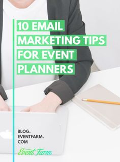 Social media promotion is almost always part of #event advertising, but email marketing is another component that should be part of the equation. Check out our guest blog post by #EventPro Dan McCarthy for 10 email marketing tips. #EventProfs #EventMarketing . . . . . (scheduled via http://www.tailwindapp.com?utm_source=pinterest&utm_medium=twpin&utm_content=post109078563&utm_campaign=scheduler_attribution)