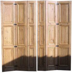 18th century interior shutters