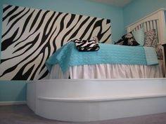 Zebra Strips!!!