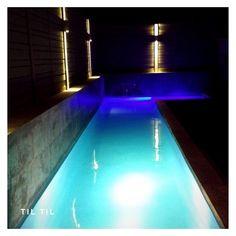 """Piscinas Con Diseño Chile on Instagram: """"Proyecto Alto el Manzano 🔝Cotiza y construye antes del verano. . . . #piscinadehormigon #piscinas #piscinacondiseño #construcciondepiscinas…"""" Chile, Instagram, Swimming Pool Construction, Night, Summer Time, Projects, Chili Powder, Chilis"""