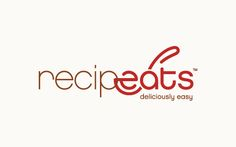 Logo Design | TOI Design | Recipeats