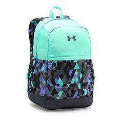 Girls Under Armour Backpack Under Aurmor, Under Armour Backpack, School  Backpacks, Cute Backpacks c262474ce0