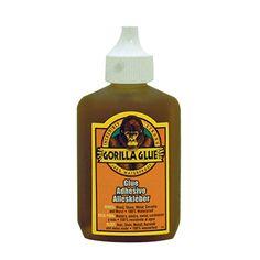 Gorilla Glue | £5.99