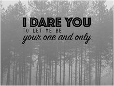 One And Only - Adele