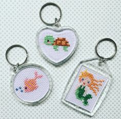 Thrilling Designing Your Own Cross Stitch Embroidery Patterns Ideas. Exhilarating Designing Your Own Cross Stitch Embroidery Patterns Ideas. Tiny Cross Stitch, Cross Stitch Kits, Cross Stitch Designs, Mermaid Cross Stitch, Easy Cross Stitch Patterns, Cross Stitching, Cross Stitch Embroidery, Embroidery Patterns, Learn Embroidery