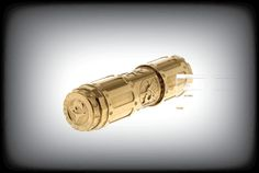 """A truly exciting new mod that revolutionized what you know about telescoping mechs! No more """"telescoping"""" your mechs 20-30 turns just to adjust, just FLIP! And with a simple, smooth 90 degree turn of the fire button, you can lock and unlock the device! www.steamspiritvapor.com"""