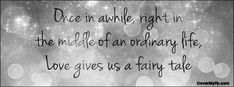 Fairy facebook covers | images of facebook timeline covers love life quote grey cover ...