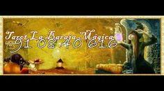 Tarot La baraja Mágica - YouTube