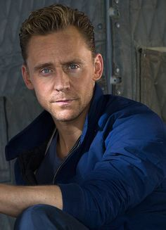Tom Hiddleston as Captain James Conrad in Kong: Skull Island. Photo by Chuck Zlotnick