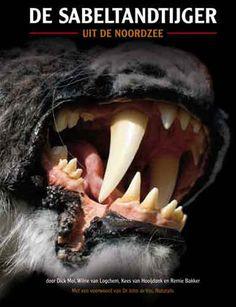 sabeltandtijger had vreselijk grote tanden