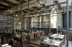 cool small restaurant - Google Search