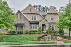 4220 Greenbriar Hills Plantation – Custom Executive Home in Fabulous Neighborhood! (Charlotte, NC) - leighsells.com #SellsCLT