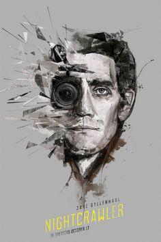 Nightcrawler - Ben Holmes ----