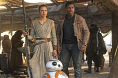 1. Star Wars: The Force Awakens (2015)