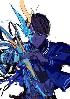Banjou Ryuga/ Kamen Rider Cross-Z Kamen Rider Kabuto, Kamen Rider Zi O, Kamen Rider Decade, Kamen Rider Series, Anime Guys, Manga Anime, Dragon Rider, Character Poses, Super Hero Costumes