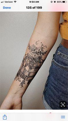 Mini Tattoos, Cute Tattoos, Beautiful Tattoos, Flower Tattoos, Small Tattoos, Tatoos, Forearm Tattoos, Body Art Tattoos, New Tattoos