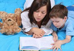 Não há nada tão terapêutico e reconfortante quanto conseguir que uma criança…