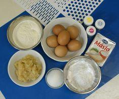 Nejnovější cukrářský šlágr: Minidortíčky! Prozradíme vám mistrovské finty – Hobbymanie.tv Eggs, Tv, Breakfast, Food, Morning Coffee, Meal, Egg, Essen, Tvs