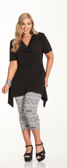 cf7131e2285 Cute Outfits For Plus Size Women Over 50 - If you are a middle-aged female