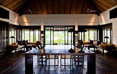 NAM HAI RESORT, resort in vietnam, luxury resort in vietnam