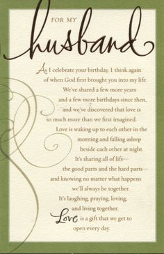 Happy Birthday Husband Christian Quotes - Happy Birthday Husband Christian Quotes , Birthday Wishes for Husband Photo and Birthday Sms Happy Birthday Wish for Your Husband Free for Husband Wife Funny Birthday Quotes for Friends for Men form Sister for Happy Birthday Husband Romantic, Birthday Message For Husband, Wishes For Husband, Birthday Quotes For Him, Happy Husband, Birthday Messages, Happy Birthday Wishes, Birthday Greetings, Husband Happy Birthday Quotes
