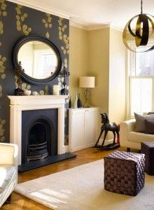 4 Essential Tips For Hanging A Round Mirror Above A