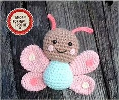 How to Starch Your Knitting Projects Crochet Crafts, Yarn Crafts, Free Crochet, Sewing Crafts, Knit Crochet, Crochet Patterns Amigurumi, Crochet Dolls, Amigurumi Free, Knitting Projects