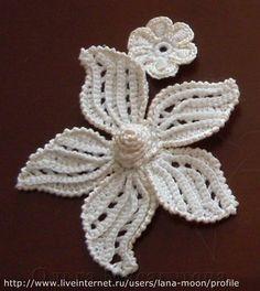 Flower. MK from Olga. . Talk to LiveInternet - Russian Service Online Diaries