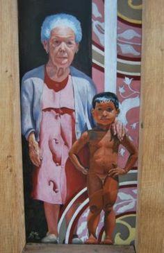 La Yaya Amparo i el Tuky