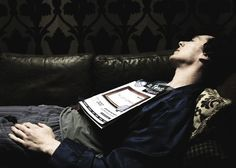 Sleepy Sherlock