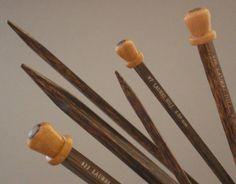 Laurel Hill four-side knitting needles