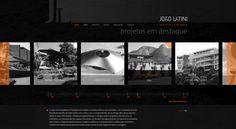 website do arquiteto joão latini. http://joaolatiniarquitetura.com.br/