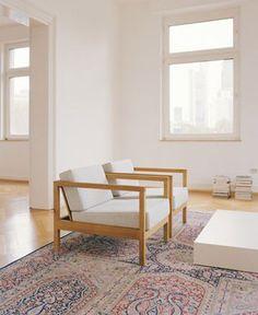 EC01 Byron Chair - Florian Asche and Philipp Mainzer