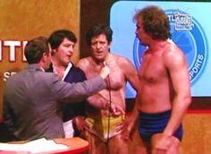 Mid-Atlantic Wrestling On Demand: Mid-Atlantic Wrestling Taped 5.12.1982 Johnny Weaver and Jake Roberts and Paul Jones