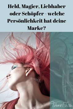 Boost Your Brand dank Archetyp - Das Buch Social Media Apps, Social Media Trends, Marketing Trends, Online Marketing Tools, Pinterest Profile, Im Online, Archetypes, The Magicians, Online Business