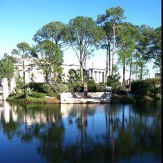Sculpture garden NOMA new Orleans City Park