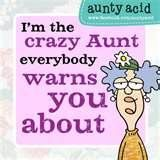 Image detail for -Repinned from Aunty Acid Humor by Ged Backland
