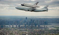 ❀¸¸¸.•✞♥✞•.¸¸❀Shuttle Enterprise Flight to New York❀¸¸¸.•✞♥✞•.¸¸❀