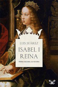 epublibre - Isabel I, Reina