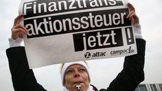 Attac.at schreibt: Das Verschieben von hohen Summen in kurzer Zeit und damit einhergehende Verunsicherung/Manipulation der Aktienmärkte kann durch eine Steuer weniger attraktiv gemacht werden. Eine Einführung in Österreich ist möglich und auch sinnvoll, der Lenkungseffekt ist allerdings v.a. bei einer EU-weiten Steuer bestmöglich gegeben.